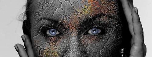 インナードライ肌のイメージ画像